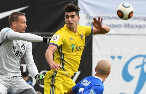 Саид Эзатолахи продолжит выступать за«Ростов»
